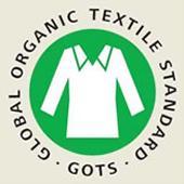 Padrão Global de Têxteis Orgânicos