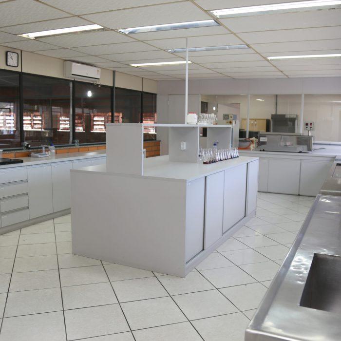 Laboratório BR